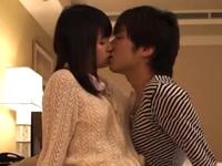 鈴木一徹 清純な美少女の初々しいキスとエッチ
