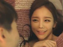 韓国人カップルの情熱的なエッチ!吐息まみれでエロさ倍増