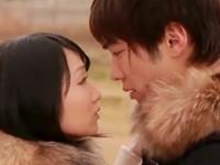 カップルのキス動画 イケメンの唇に何度もチューしてイチャラブしたい