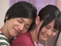 ほのぼのカップル幸せラブラブHは見ているだけでほっこりムラムラ